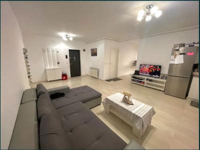 Apartment 3 camere de inchiriat, zona sigma center, UMF.