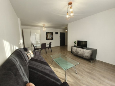 Apartament in  Avella Residence