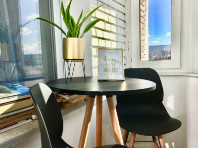 Apartament 2 camere zona The office