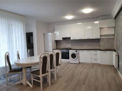 Apartament nou 2 camere ultracentral