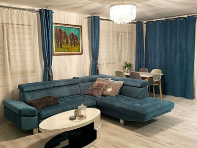 Apartament In Buna Ziua