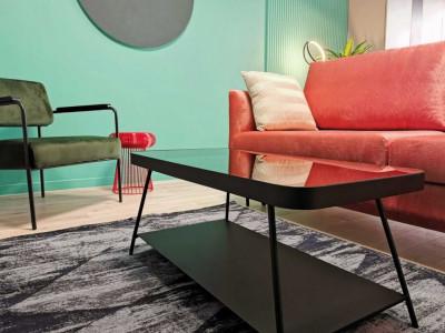 Apartament 2 camere, design deosebit, gradina, parcare, Record Park