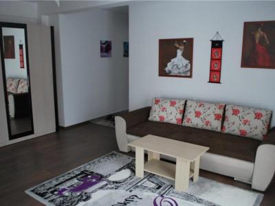 Apartament nou, utilat si mobilat in zona Plopilor