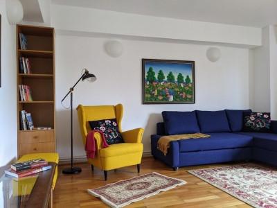 Apartament zona Titulescu