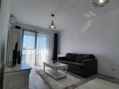 Apartament cu 2 camere decomandate zona iulius mall