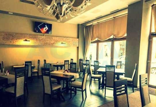Restaurant/ Cafenea Centru
