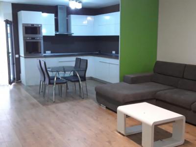 Apartament frumos finisat