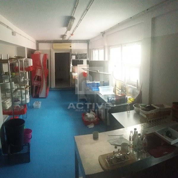 Showroom zona Centrala