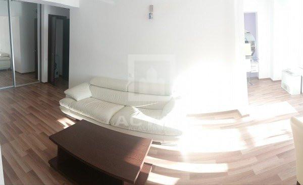 Locuinta de lux 2 camere plopilor
