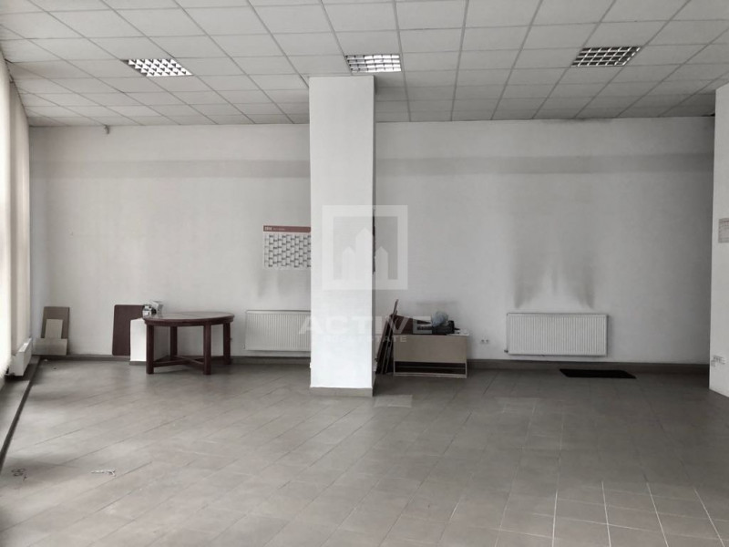 Showroom Centru