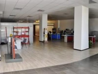 Showroom zona aeroport