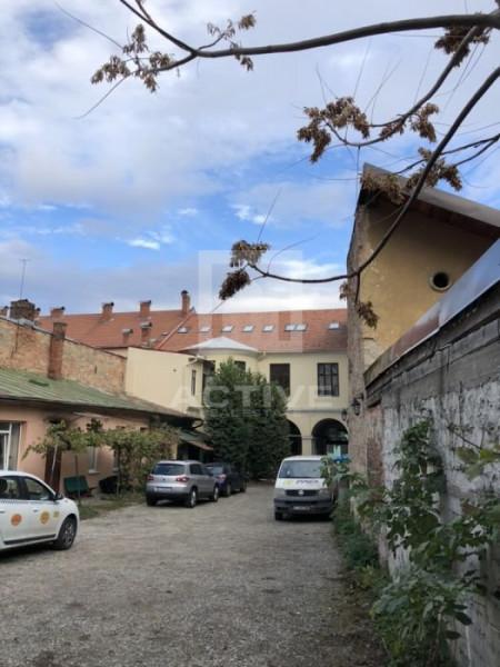 Cladire istorica birouri in zona centrala