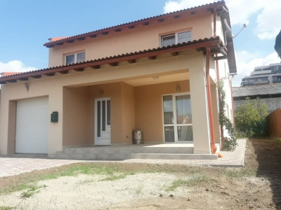 Casa noua de inchiriat in Gheorgheni