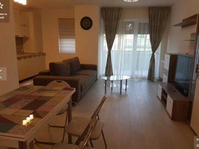 Apartament in bloc nou